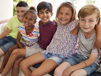 孩子, 培养, 同理心, 包容心