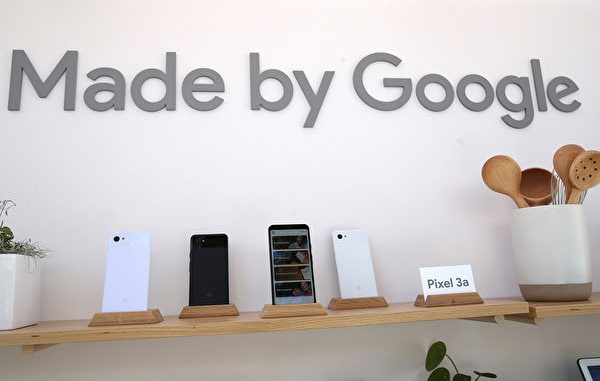 3000亿美元中国商品加征的关税即将实施,谷歌正在积极将Pixel智能手机生产从中国转移到越南。(Justin Sullivan/Getty Images)
