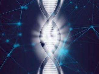 DNA链(pixabay)