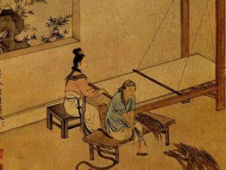 旧金山艺术高中, 子路负米, 董永和七仙女, 中国传统文化, 中文阅读