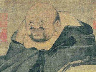 王梵志是一位诗僧