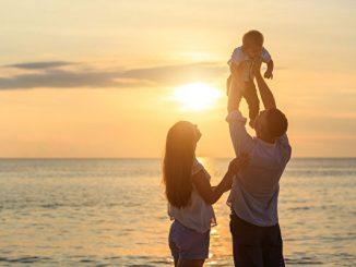 母亲节, 亲子教养, 亲子陪伴
