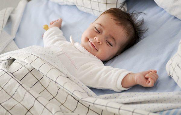 婴儿睡眠, 宝宝睡眠, 睡觉, 熟睡, 新生儿
