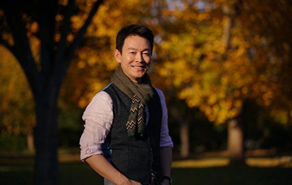 姜光宇, 影片《归途》, 新世纪影视基地