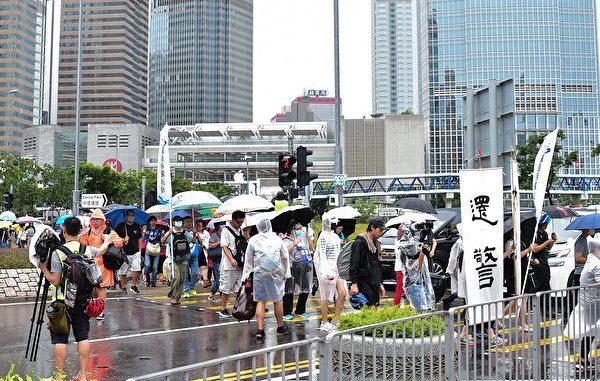 港警暴力镇压, 撕裂香港社会, 警察妻子, 反送中, 警察家属
