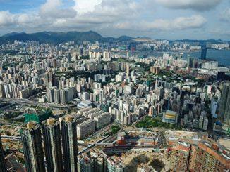 国企, 香港, 控制