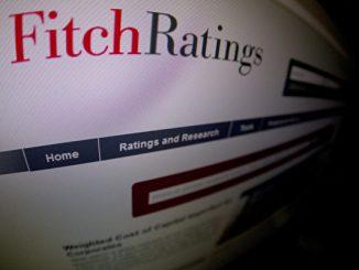 惠誉 Fitch, 香港信用评级, 一国两制, 反送中