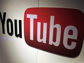 谷歌, YouTube, FTC, COPPA, 儿童在线隐私权保护法