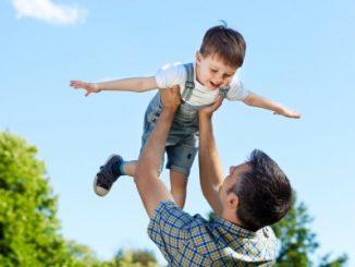 品格, 教育, 未来, 父母, 身教