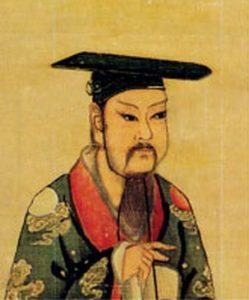 历史故事, 拓跋弘, 魏献文帝