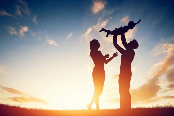 孩子, 早期教育, 父母, 移民, 育儿
