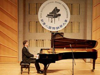 钢琴大赛, 新唐人, 新唐人国际钢琴大赛, 钢琴