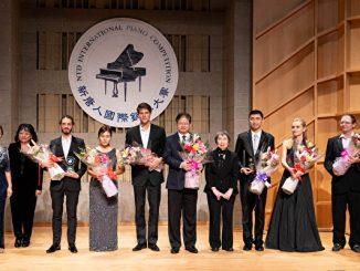 钢琴大赛, 新唐人, 新唐人国际钢琴大赛, 传统文化