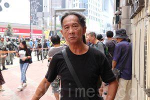 香港 全球反极权大游行