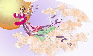 中秋节习俗 赏月 神奇