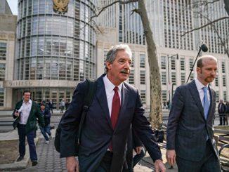 华为, 首席律师, 美国检方, James Cole, 詹姆斯‧科尔