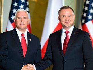 5G, 华为, 波兰, 美国