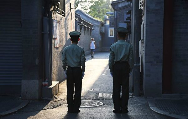CHINA-POLITICS-ANNIVERSARY-PARADE