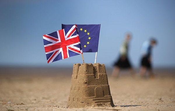 英国脱欧, 荷兰, 荷兰经济, 脱欧效应