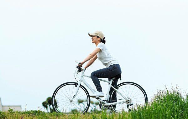 记忆力 提升 记忆力 运动 自行车