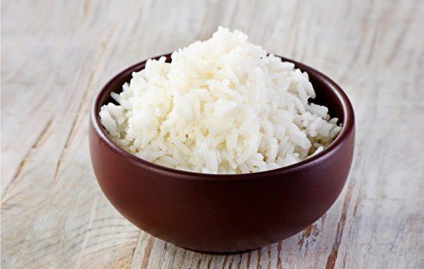 白饭 减肥