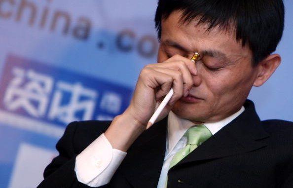 李彦宏, 马化腾, 马云, 中国《宪法》