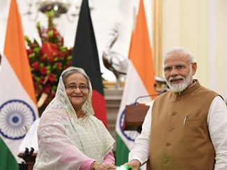 一带一路, 中国, 印度, 孟加拉, 加强合作
