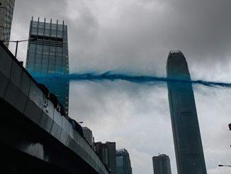 香港, 金融, 基金, 撤离