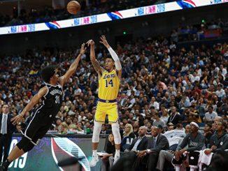 新闻看点, NBA, 湖人队