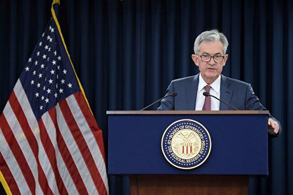 美联储, 联邦基准利率, 美国经济, 就业, 通货膨胀率