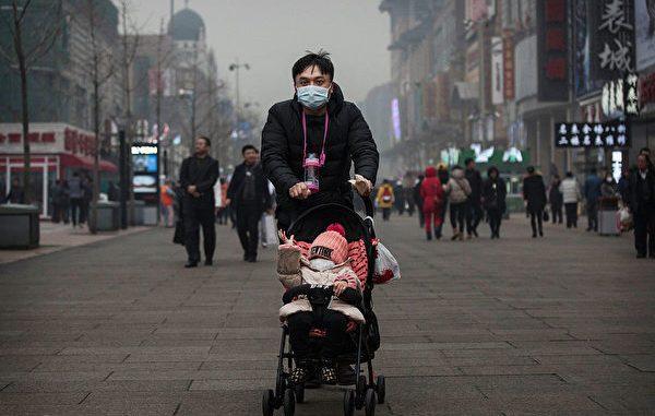 胎儿, 空气污染, 碳颗粒, 孕妇
