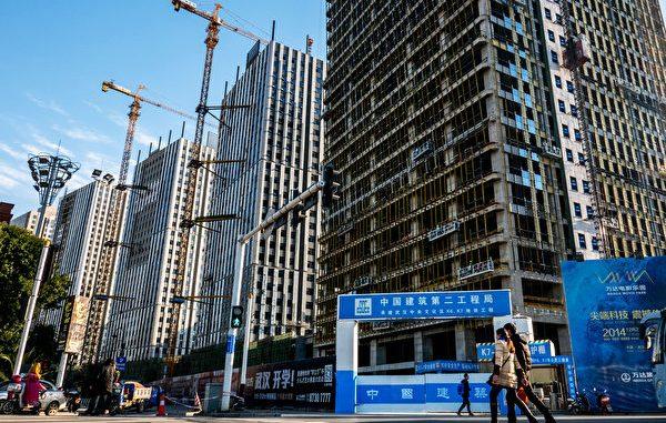 中国房价, 土地使用权出让, 中国土改