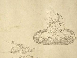 神仙故事, 马湘, 马植