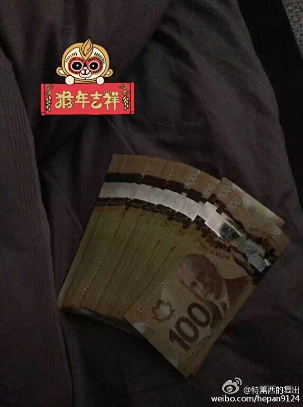 中国留学生