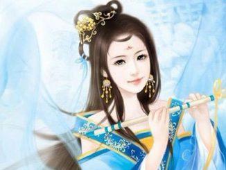 成语 中华五千年文化