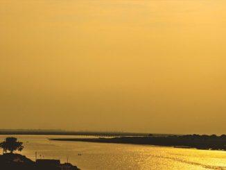 黄河 长江