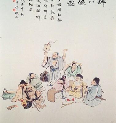八仙, 吕洞宾, 神仙故事