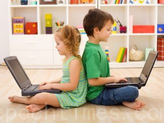 教育, 电玩