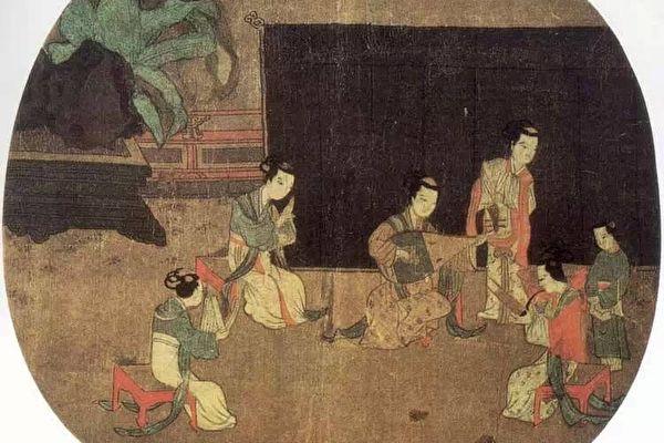 传统音乐, 浅论中华传统音乐赏析与审美