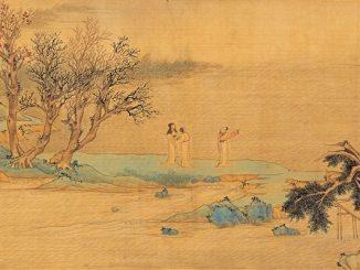 传统音乐, 苏轼, 德音雅乐, 浅论中华传统音乐赏析与审美