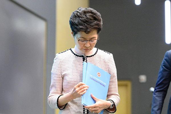 曾钰成, 田北辰, 统战, 独立调查委员会