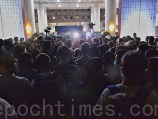 香港科技大学, 男学生, 坠楼, 催泪弹, 脑干死亡