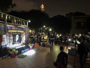 香港科大, 周梓乐, 去世, 反送中, 香港人反抗