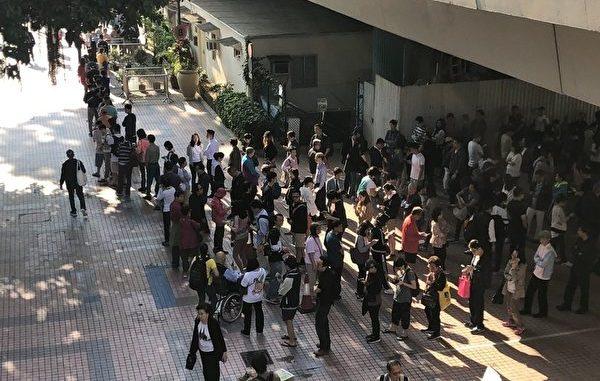 香港区议会选举, 岑子杰