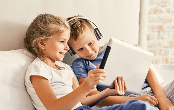 儿童, 使用智能手机, 影响大脑结构