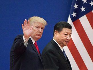 第一阶段协议, 贸易协议, 特习会