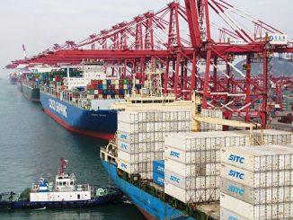 贸易协定, 中美贸易战, 关税 ,特朗普