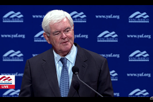 Newt Gingrich, Trump Vs. China, 中美贸易战
