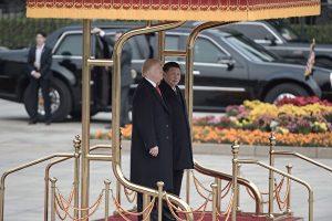 新闻看点, 特习会, 中美贸易协议