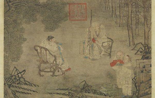 文化漫谈, 苏轼, 苏东坡